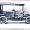 C. G. V. automobiles; Demi-limousine on 30-40 h.p. complete $ 6,000.