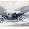 Corbin five passenger Touring car.
