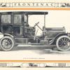 40-45 h.p. Frontenac Limousine.