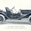 The Marmon Model H Roadster [side view].