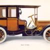Palmer-Singer Model XXXIIC; Limousine, 28-30 h.p.