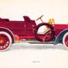 Palmer-Singer Model XL; 4 cylinder, 40 h.p.