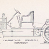 J. M. Quinby & Co.; Runabout.