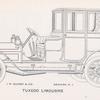 J. M. Quinby & Co.; Tuxedo Limousine.
