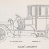 J. M. Quinby & Co.; Coupé Limousine.