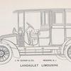 J. M. Quinby & Co.; Landaulet Limousine.