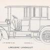 J. M. Quinby & Co.; Limousine Landualet.