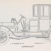 J. M. Quinby & Co.; Landaulet.