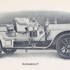 [J. M. Quinby & Company]; Runabout.