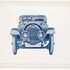 "The Royal Tourist Car; [Model ""M""]."