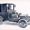 Sultan Town car.