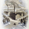 [View of the factory in Cleveland, Ohio.]