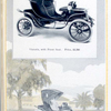 Victoria, with front seat. Price, $ 2,200. Specifications; Victoria, with front seat mounted on Model 13 chassis.