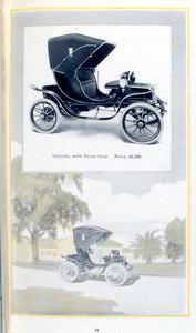 Victoria, with front seat. Pri... Digital ID: 1163557. New York Public Library