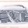 Stevens-Duryea company offices and main factory.