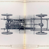 Stevens-Duryea Model X - chassis.