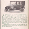 "White Town cars for 1910; Model ""G-B"" Landaulet."