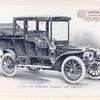 Winton Six Landualet; A car that embodies elegance and comfort.