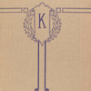 Logo of the Kissel Kar.]