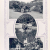 [The Kissel cars on various roads.]