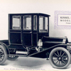 Kissel Kar Model E-9; Coupe; Price: $ 2,300 regular, including Roadster body.
