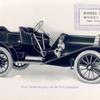 Kissel Kar Model E-9; Baby Tonneau; Price: $ 2,000 regular - $ 2,200 fully equipped.