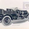 Kissel Kar Model G-9; Baby Tonneau; Price: $ 2,750 regular.