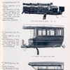 Types of bodies furnished on Knox D-7 commercial chassis.