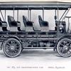 Commercial car No. 185, D-6 Transportation car. Price, $ 3,200.00.