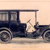 Peerless Model 19 - Limousine; Price, $ 5500.