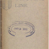 The Thomas line, 1909 [Front cover].
