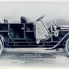 Model L Thomas Flyer; 6-40 Touring car.