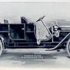 Model L Thomas Flyer; 6-40 Touring car.
