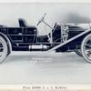 Model L Thomas Flyer; 6-40 Flyabout; Price $ 3000 (f.o.b. Buffalo).