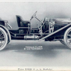 Model L Thomas Flyer; 6-40 Tourabout; Price $ 3000 (f.o.b. Buffalo).