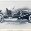 Model L Thomas Flyer; 6-70 Tourabout; Price $ 6000 (f.o.b. Buffalo).
