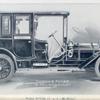 Model L Thomas Flyer; 6-70 Landaulet; Price $ 7500 ( f.o.b. Buffalo).