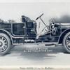 Model L Thomas Flyer; 4-60 Touring car; Price $ 4500 (f.o.b. Buffalo).