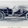 Model L Thomas Flyer; 4-60 Flyabout; Price $ 4500 (f.o.b. Buffalo).