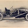 Thomas Flyer; 6-70 Tourabout; $ 6000.