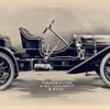 Thomas Flyer; 4-60 Tourabout; $ 4500.