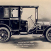 Thomas Flyer; 4-60 Landaulet; $ 6000.