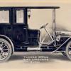 Thomas Flyer; 6-40 Limousine; $ 4500.