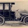 Thomas town car; 4-16 Brougham; $ 3000.
