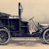 Thomas town car; 4-16 Landaulet; $ 3000.