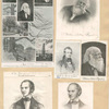 A Bryant pilgrimage; William Cullen Bryant [five portraits].