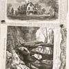 The Bryant homestead [Cummington, MA]; The poet of our woods. By W. J. Hennessey. (Appleton's Journal, No. 38, vol. II. Saturday, December 18, 1869)