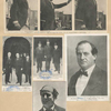 William Jennings Bryan [seven images]