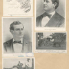 William Jennings Bryan [five images]