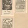 John Bunyan [three images]